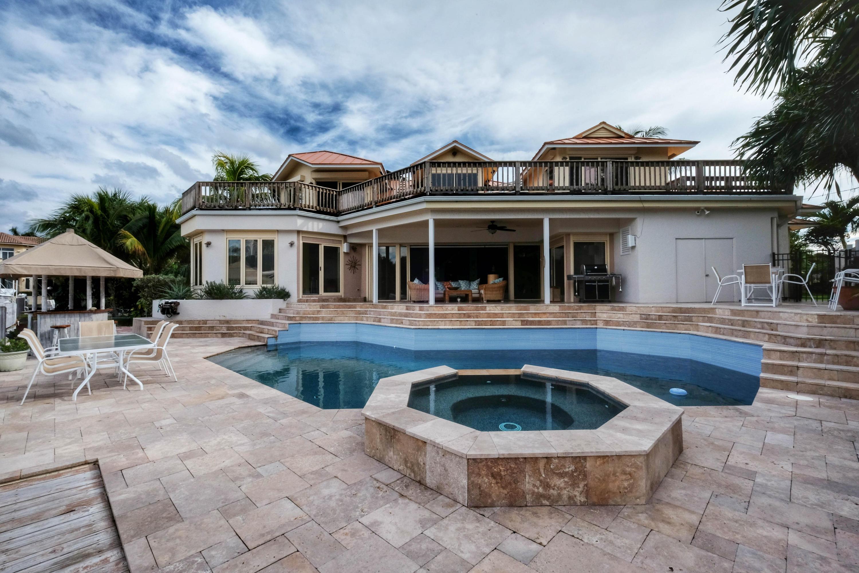 Home for sale in Harbour Island Ocean Ridge Florida