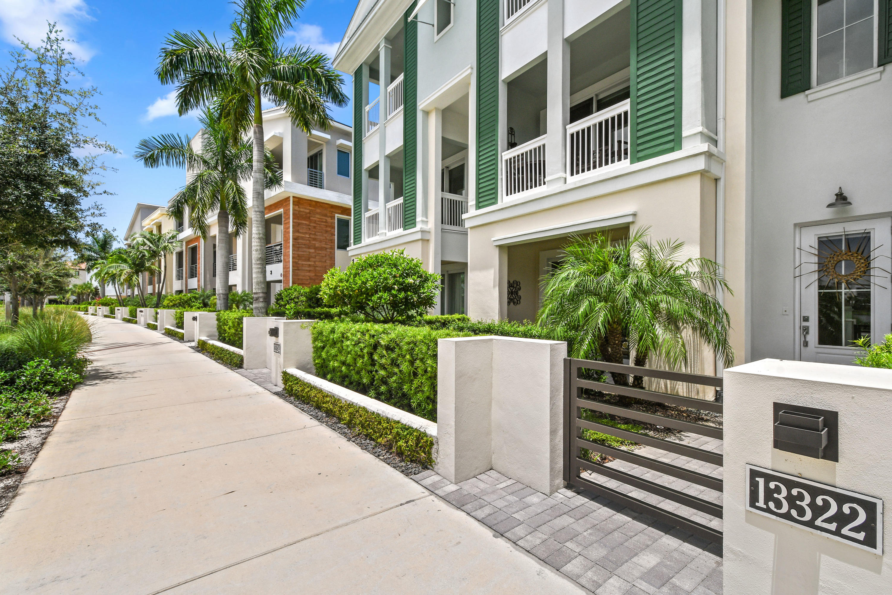 New Home for sale at 13322 Alton Road in Palm Beach Gardens