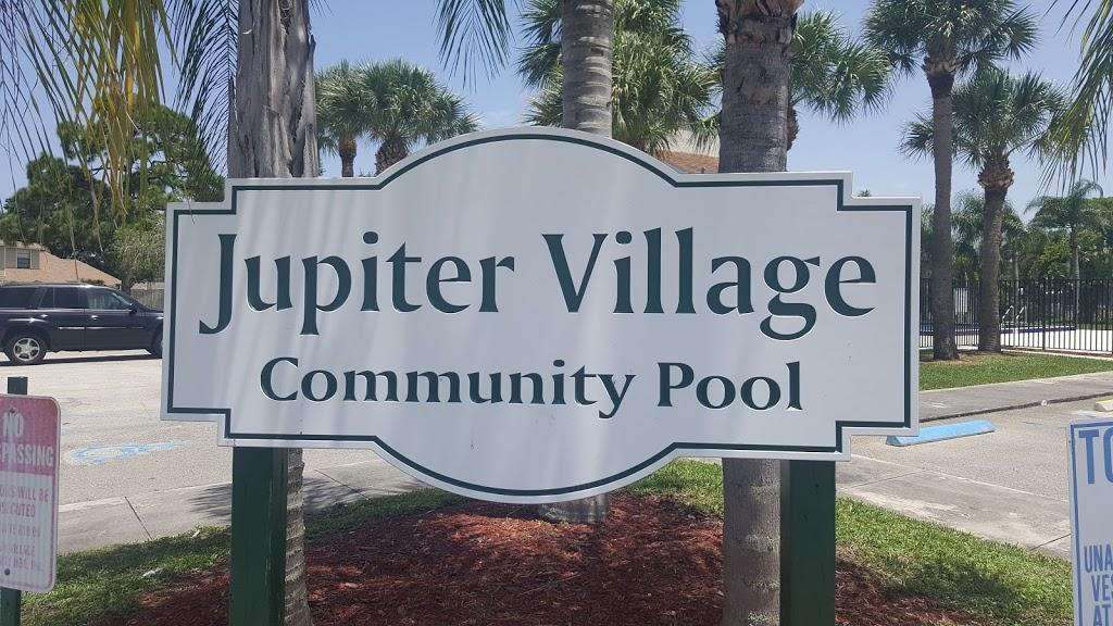 JUPITER HOMES