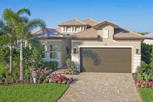 Polo Trace home 7784 Wildflower Drive Delray Beach FL 33446