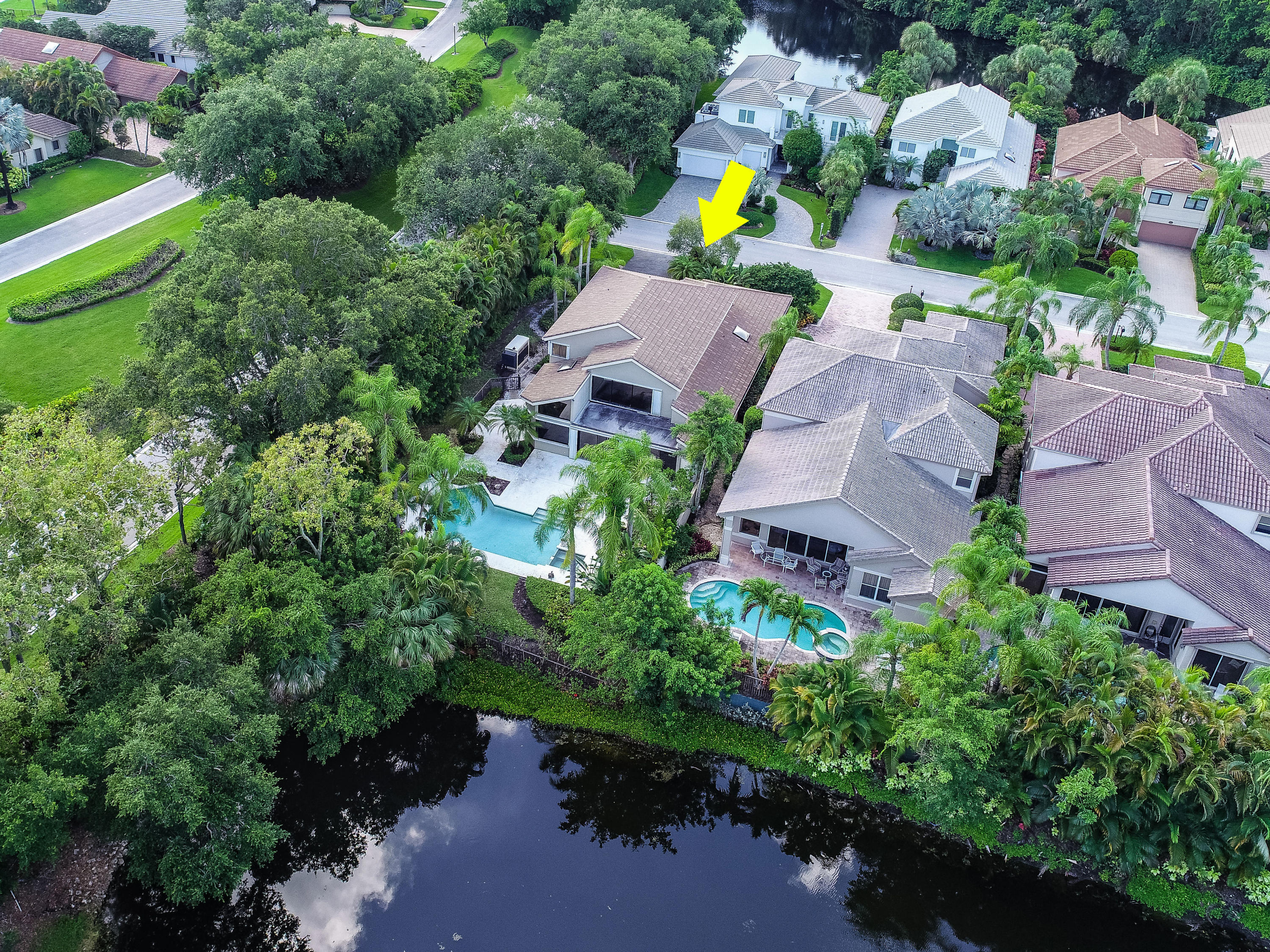 3651 Toulouse Drive, Palm Beach Gardens, Florida 33410, 4 Bedrooms Bedrooms, ,4.1 BathroomsBathrooms,A,Single family,Toulouse,RX-10545876