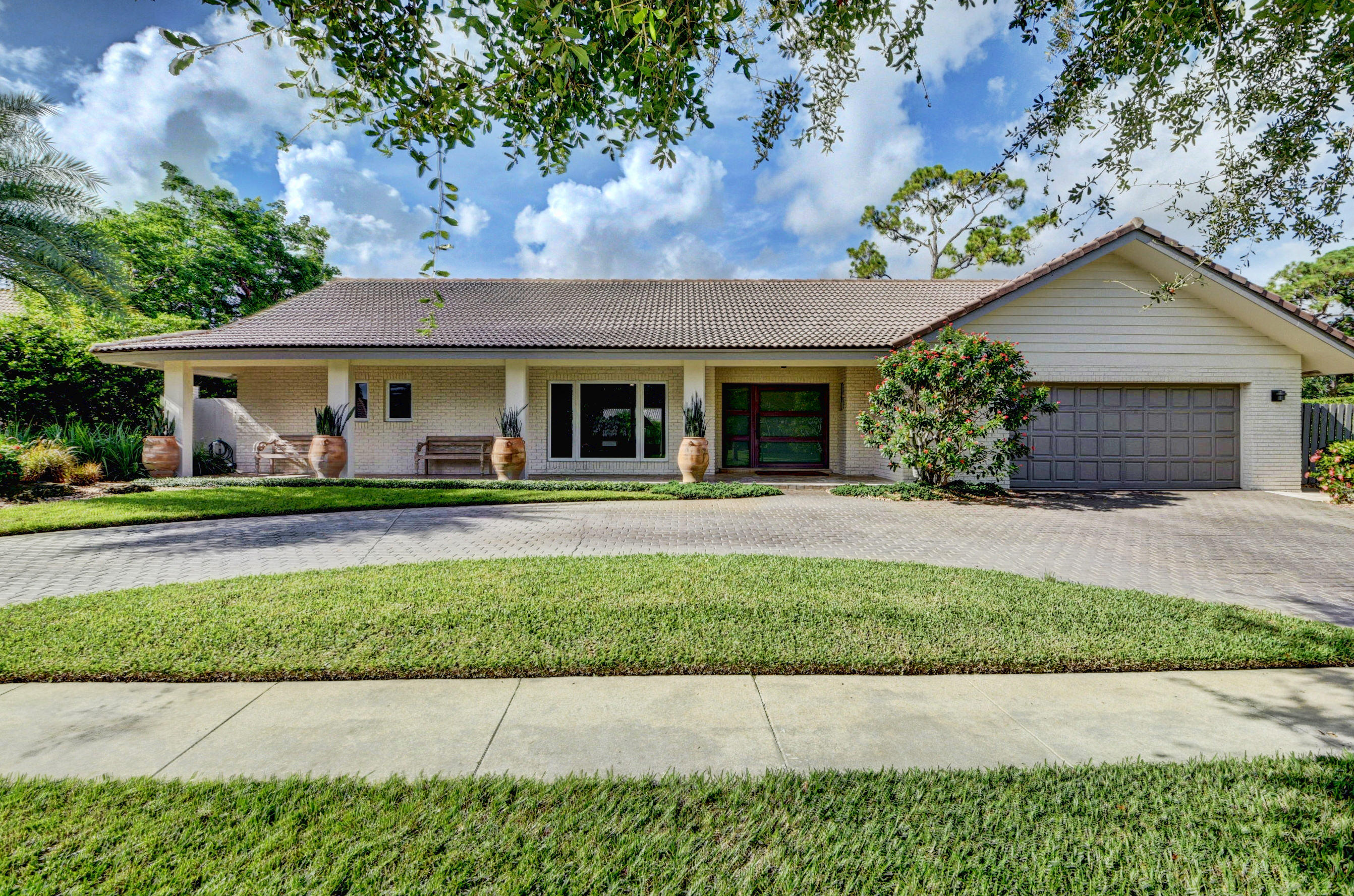 Home for sale in ESTANCIA IV OF VIA VERDE Boca Raton Florida