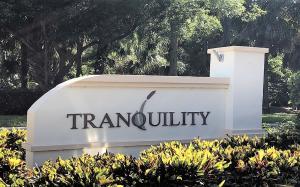 Tranquility Condo