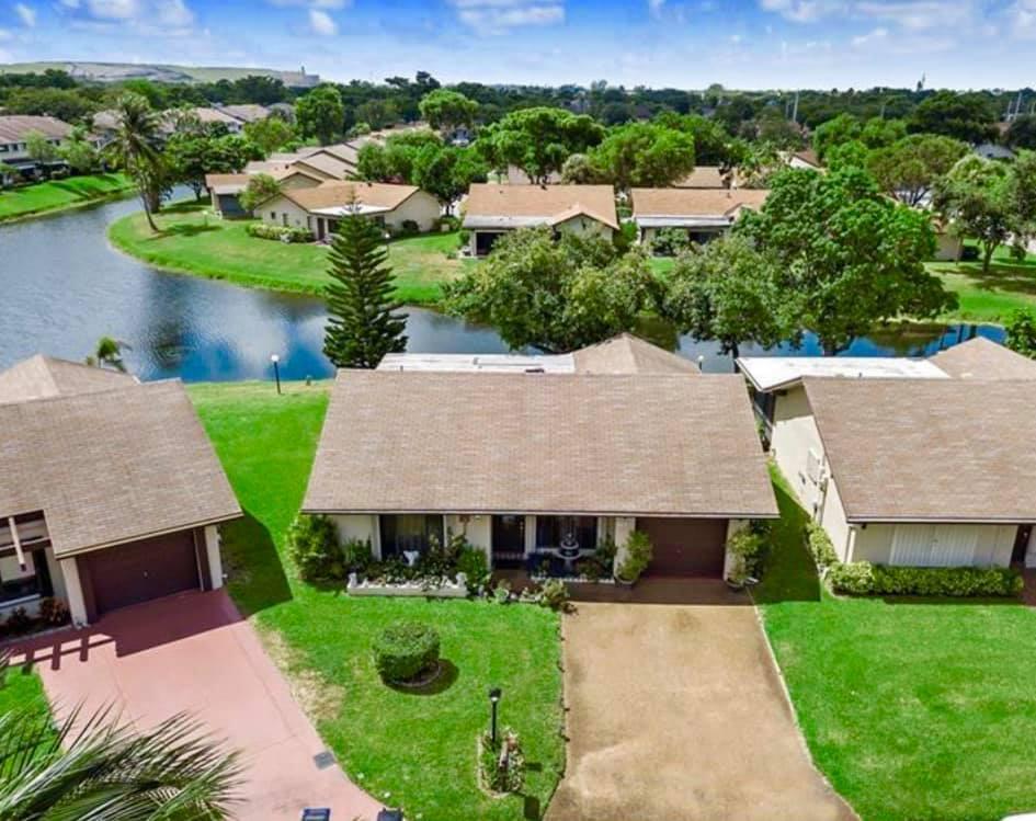 Home for sale in Meadows Of Crystal Lake Deerfield Beach Florida