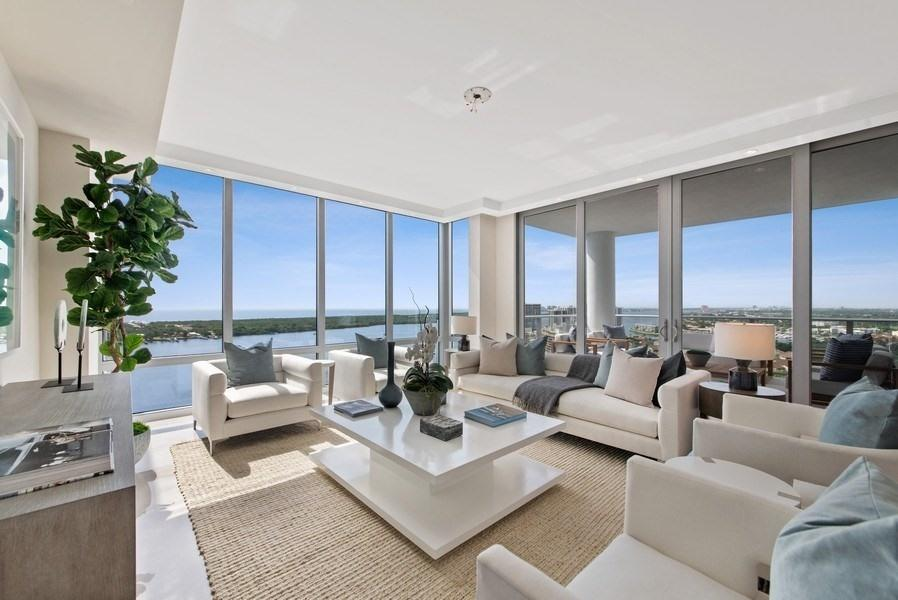 New Home for sale at 2 Water Club Way in North Palm Beach