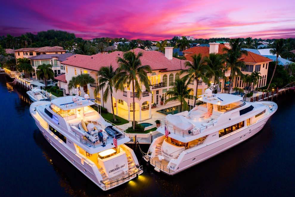 1003 Rhodes Villa Avenue - Delray Beach, Florida
