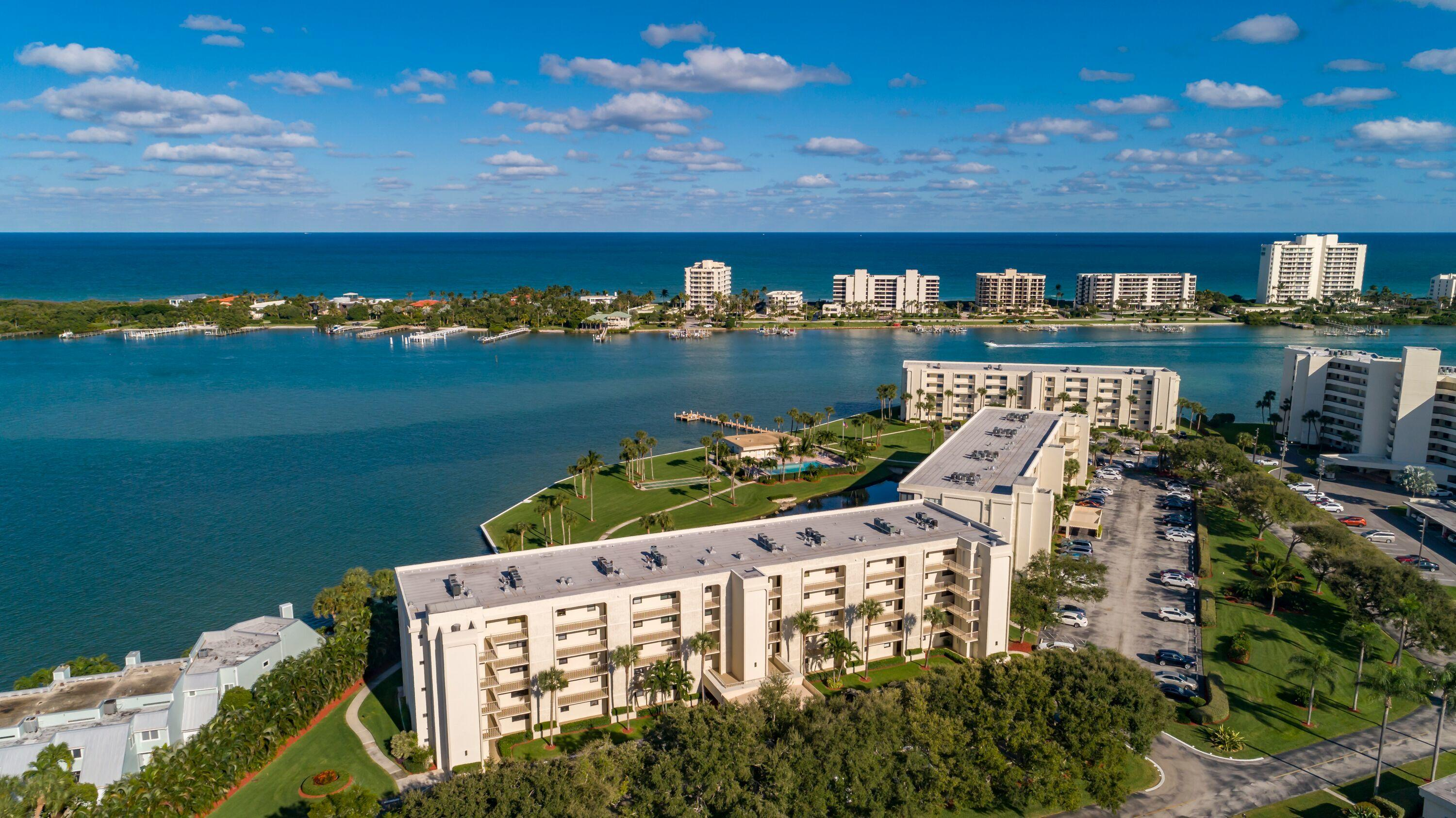 Home for sale in Broadview on the Intracoastal Tequesta Florida