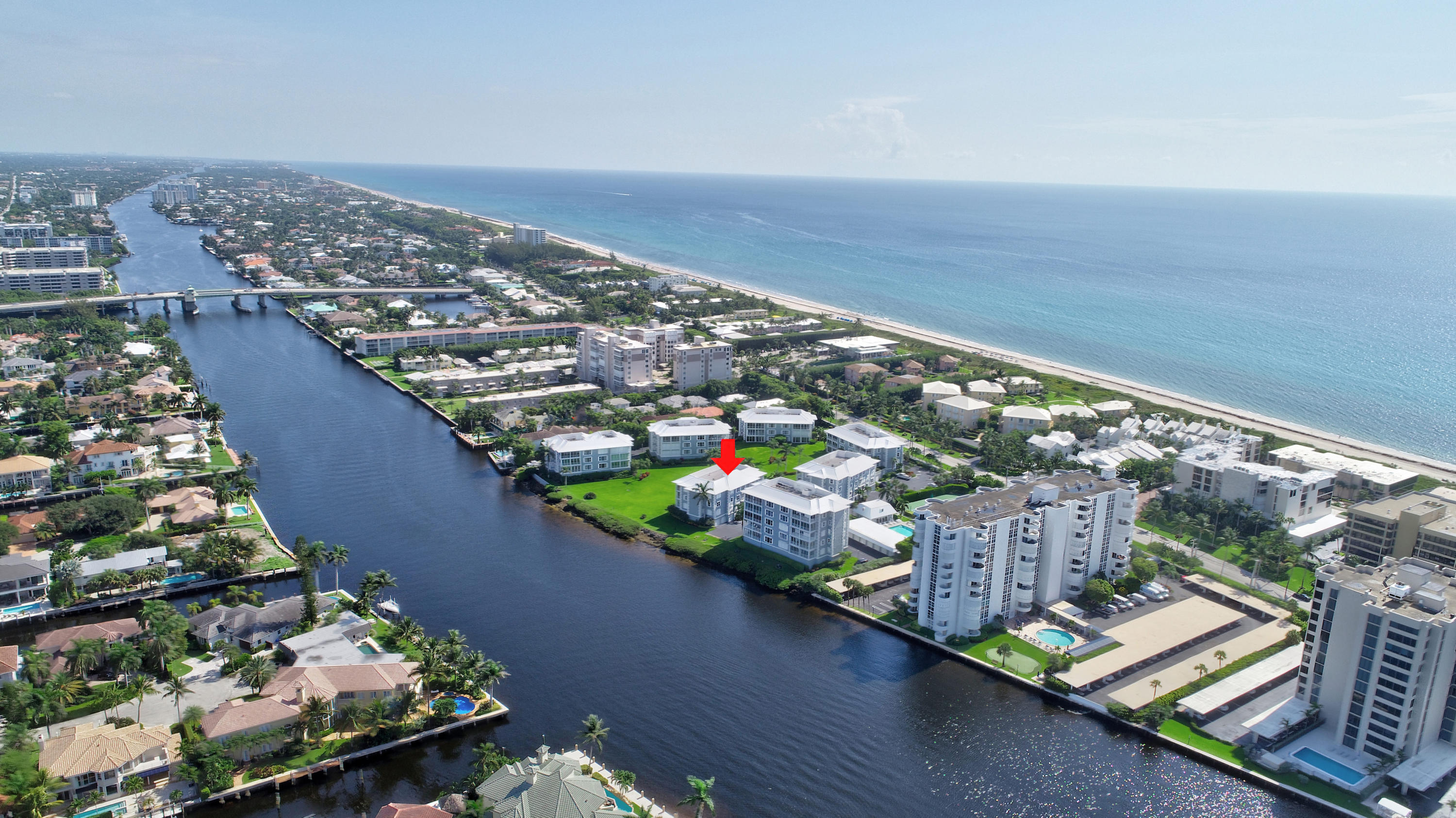 Home for sale in BERMUDA HIGH WEST ONE AND TWO CONDO Delray Beach Florida