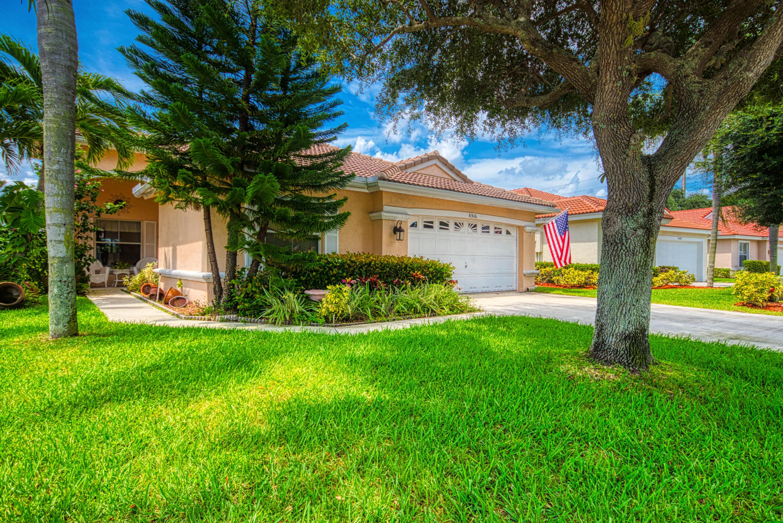 Home for sale in Barton Creek Village Lake Worth Florida