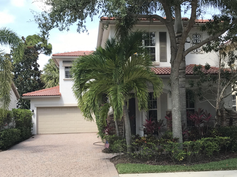 727 Duchess Court - Palm Beach Gardens, Florida