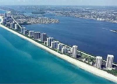New Home for sale at 3400 Ocean Drive in Singer Island