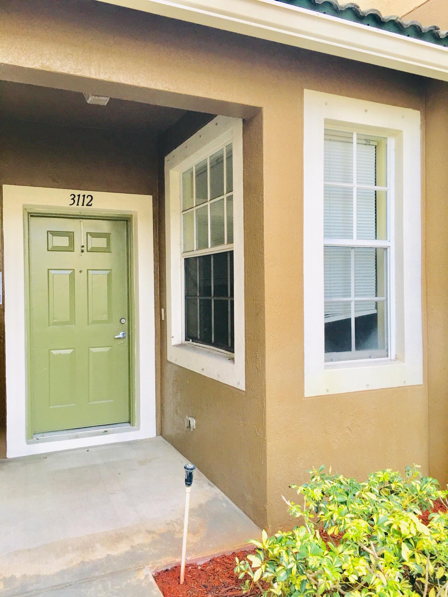 Photo of home for sale at 3112 Grandiflora Drive, Greenacres FL