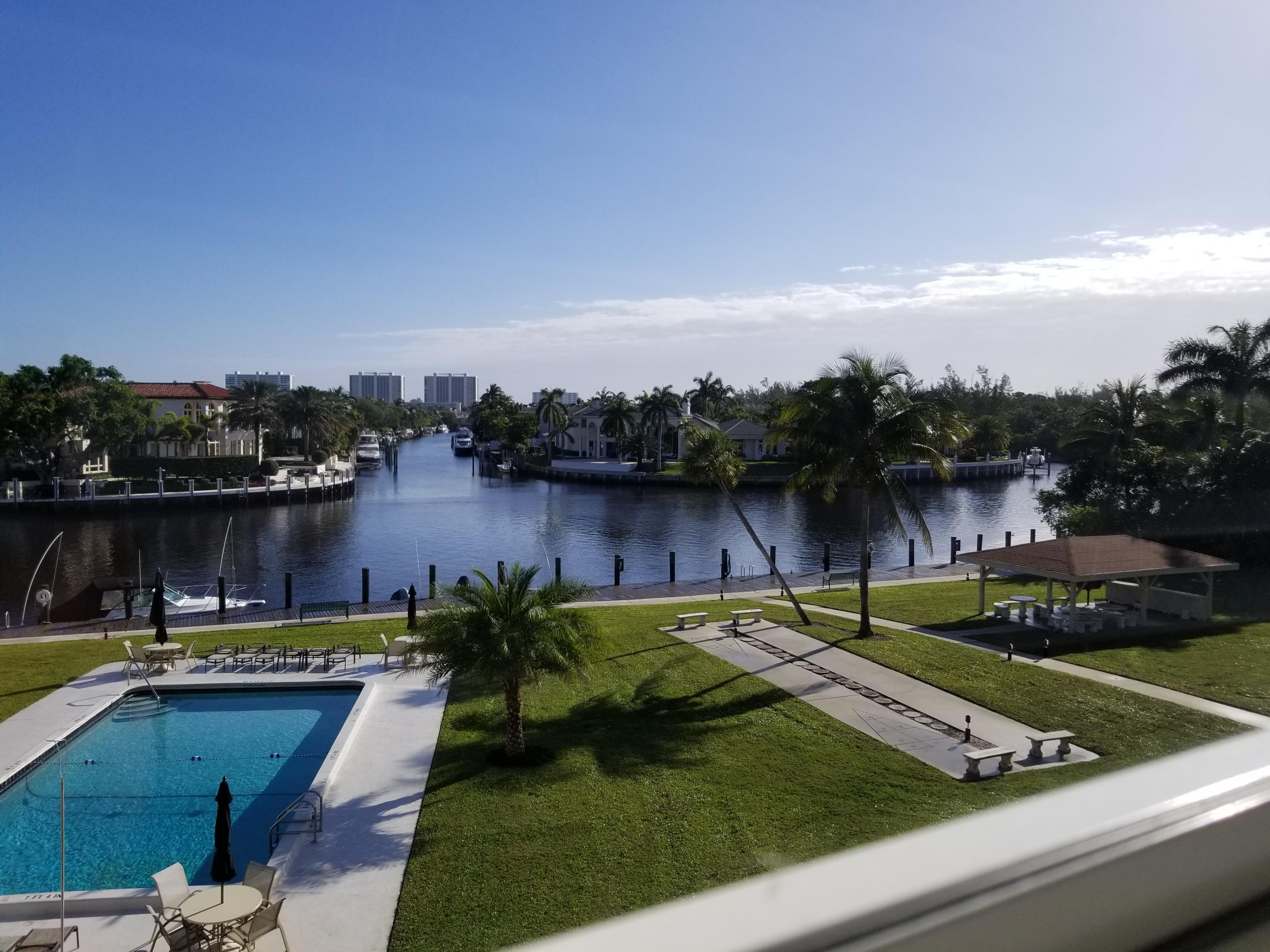Home for sale in River House Deerfield Beach Florida