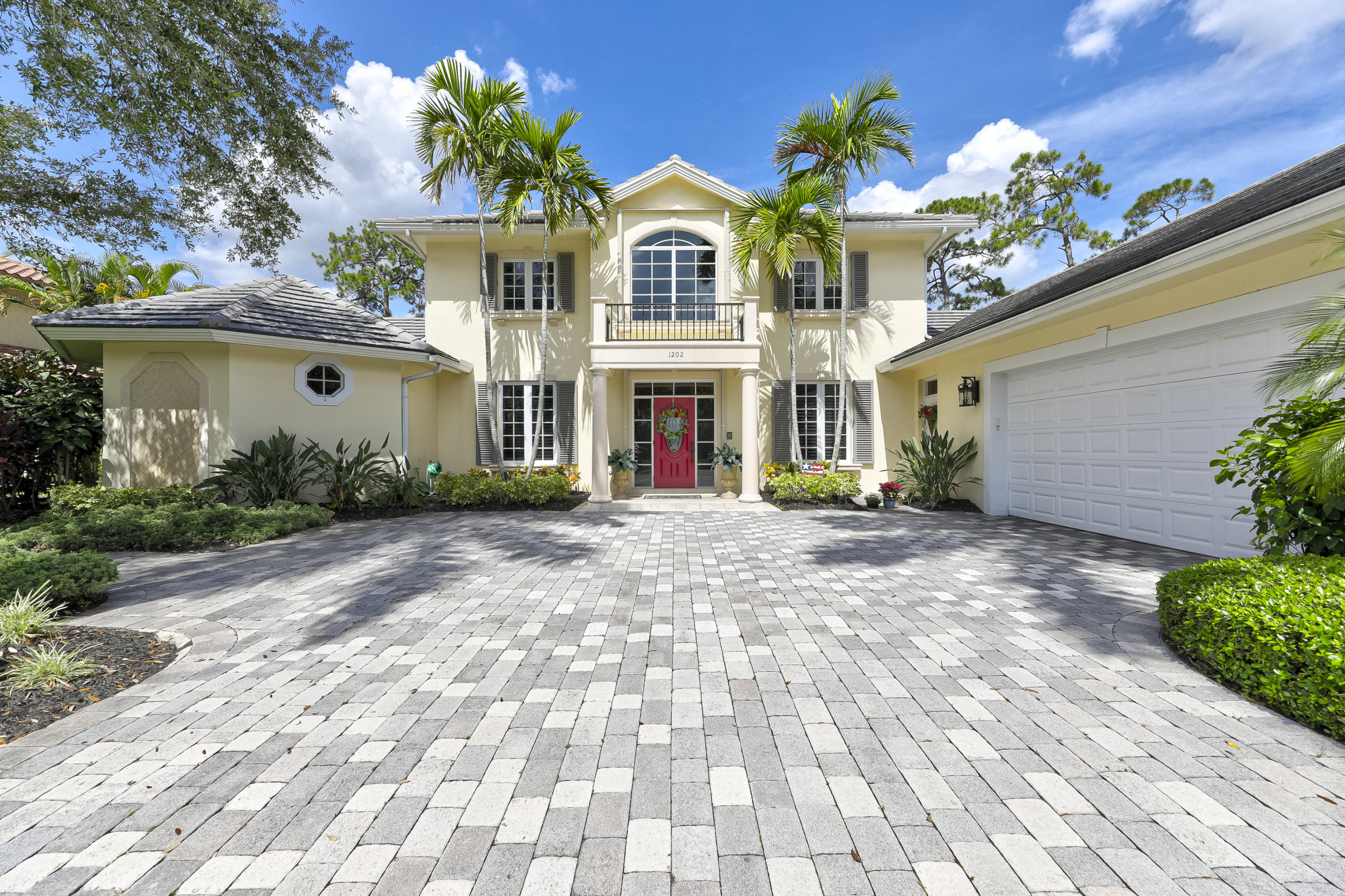 1202 Breakers West Boulevard West Palm Beach, FL 33411
