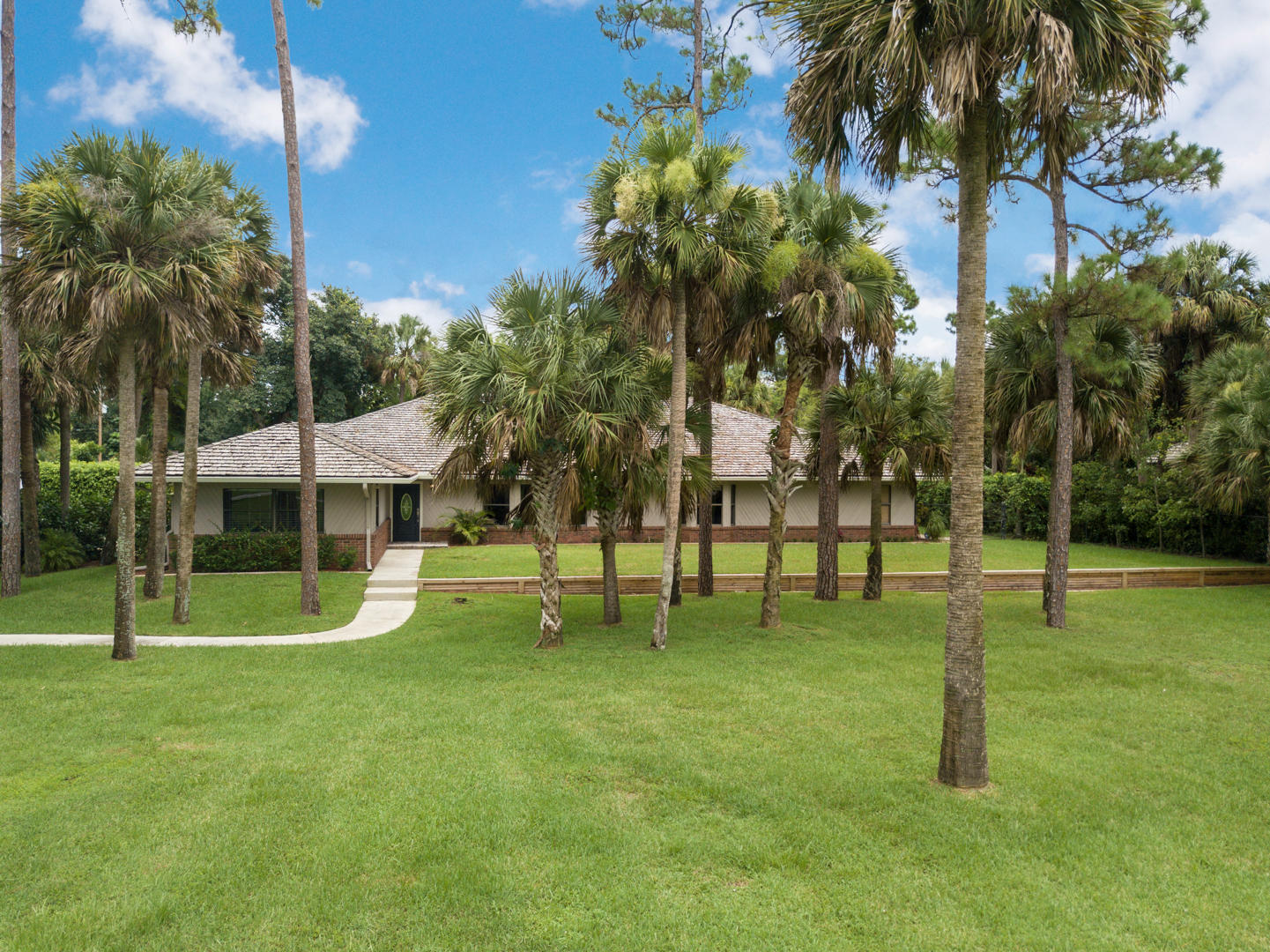 Home for sale in Cypress Trails Lake Worth Florida