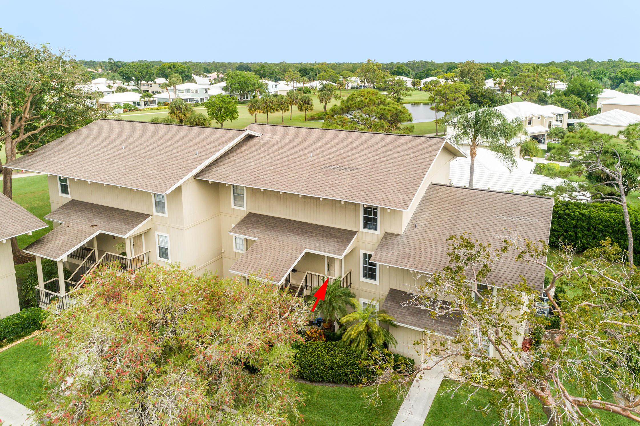 18350 Wood Haven Lane J, Tequesta, Florida 33469, 2 Bedrooms Bedrooms, ,2.1 BathroomsBathrooms,F,Condominium,Wood Haven,RX-10549801