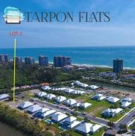 Tarpon Flats Subdivision