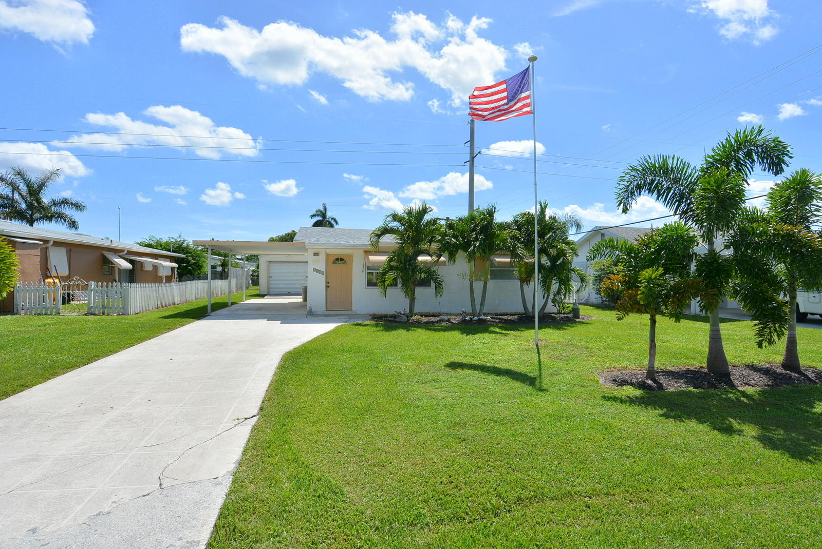 Home for sale in CORAL GARDENS 1 Stuart Florida
