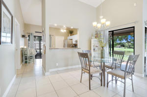 Jupiter Village Townhomess