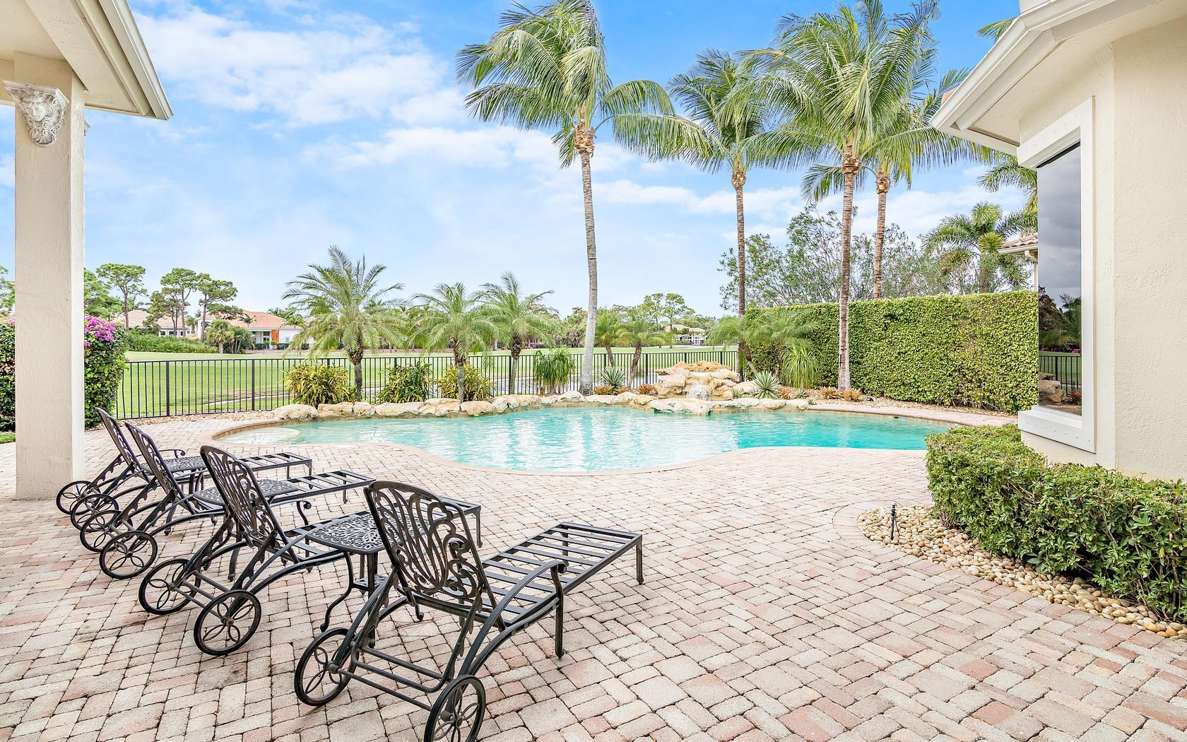 FRENCHMANS RESERVE PALM BEACH GARDENS REAL ESTATE