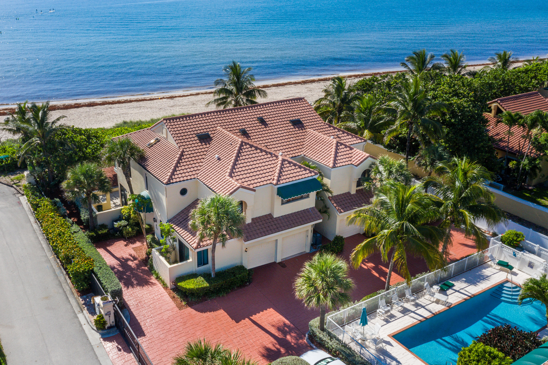 11545 Old Ocean Boulevard, Ocean Ridge, Florida 33435, 3 Bedrooms Bedrooms, ,3 BathroomsBathrooms,Townhouse,For Sale,Old Ocean,RX-10554092