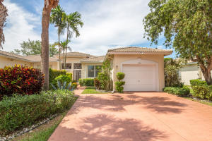 PALM ISLES WEST REAL ESTATE