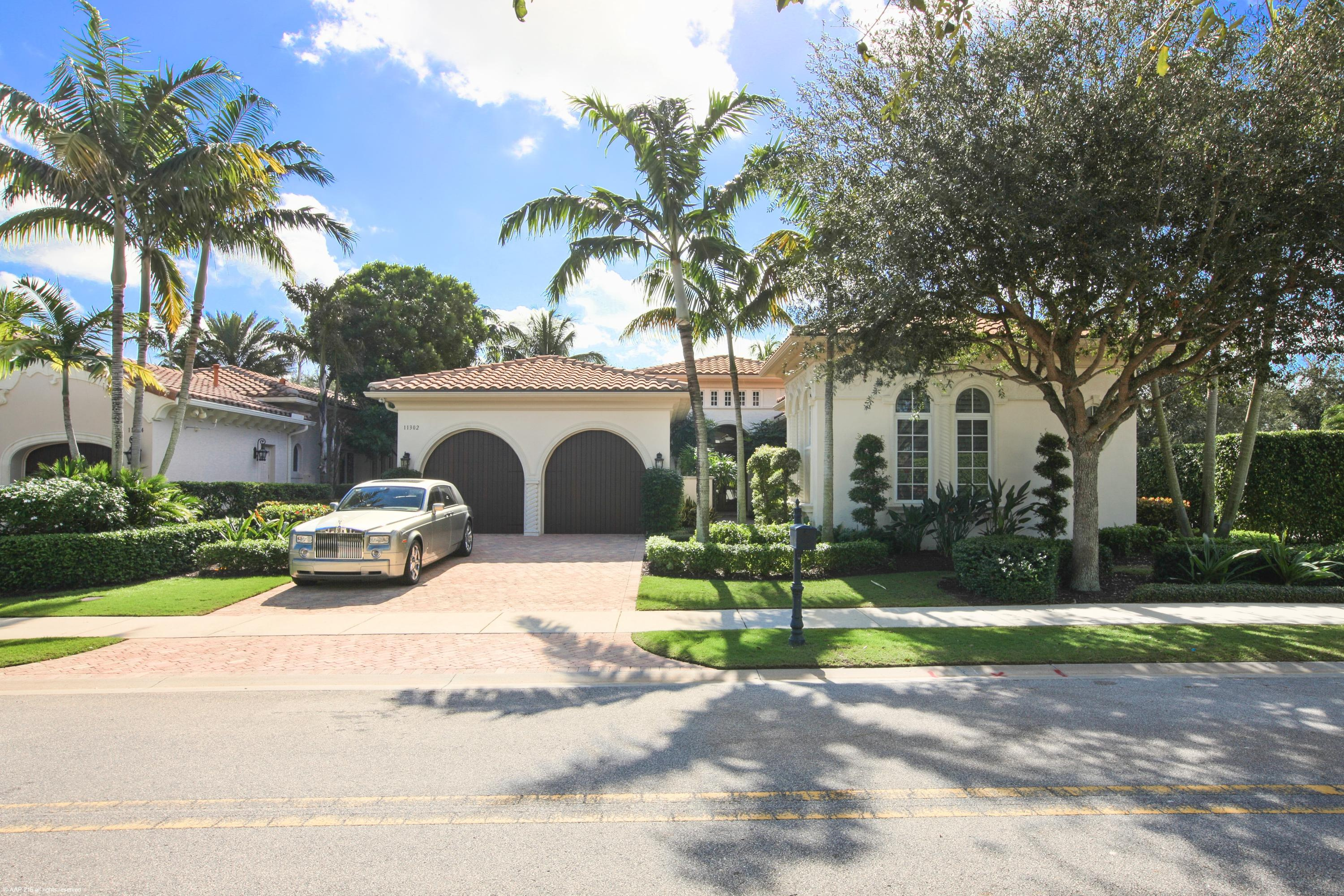11302 Caladium Lane, Palm Beach Gardens, Florida 33418, 4 Bedrooms Bedrooms, ,4.2 BathroomsBathrooms,A,Single family,Caladium,RX-10546489