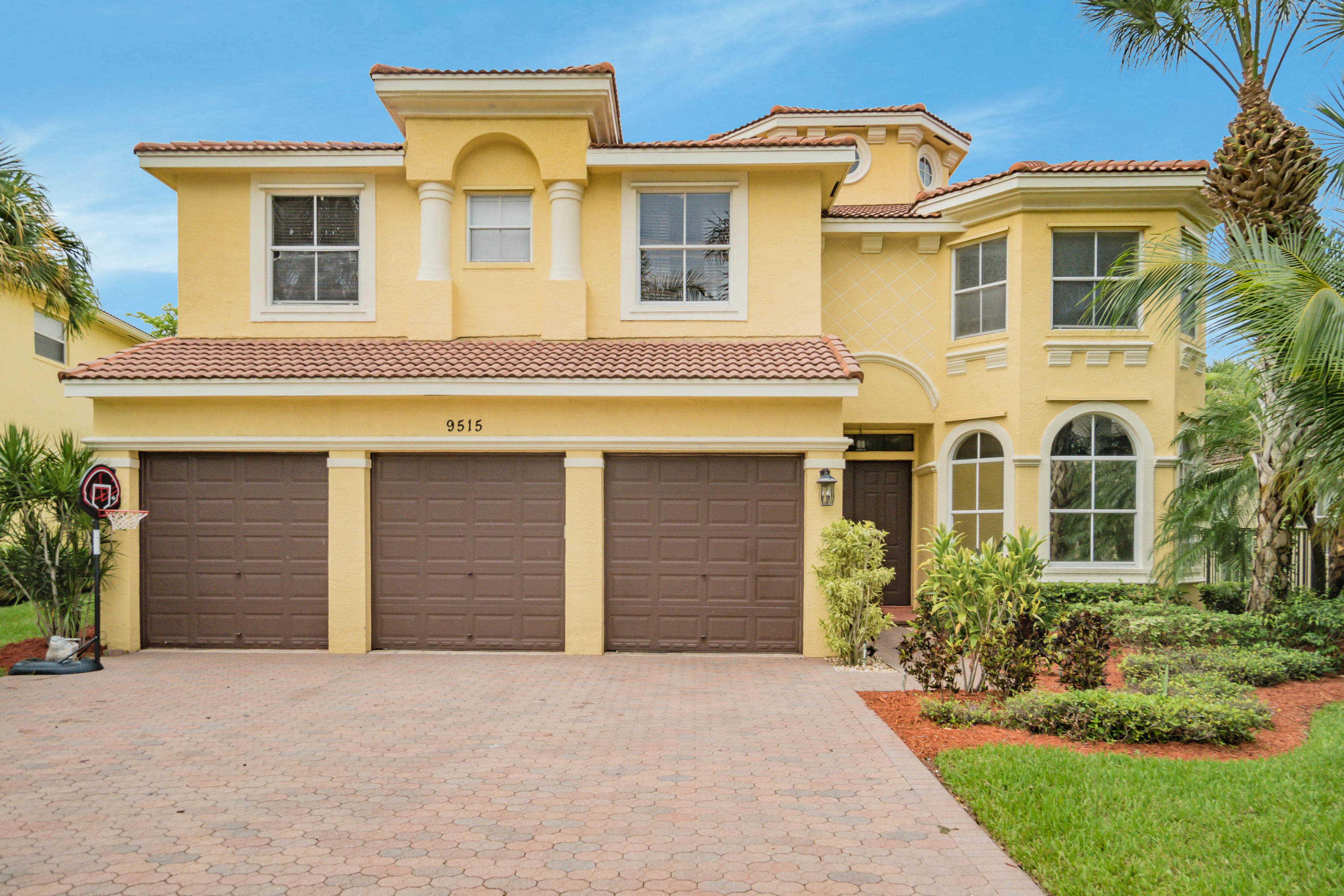 9515 Worswick Court Wellington, FL 33414 photo 1
