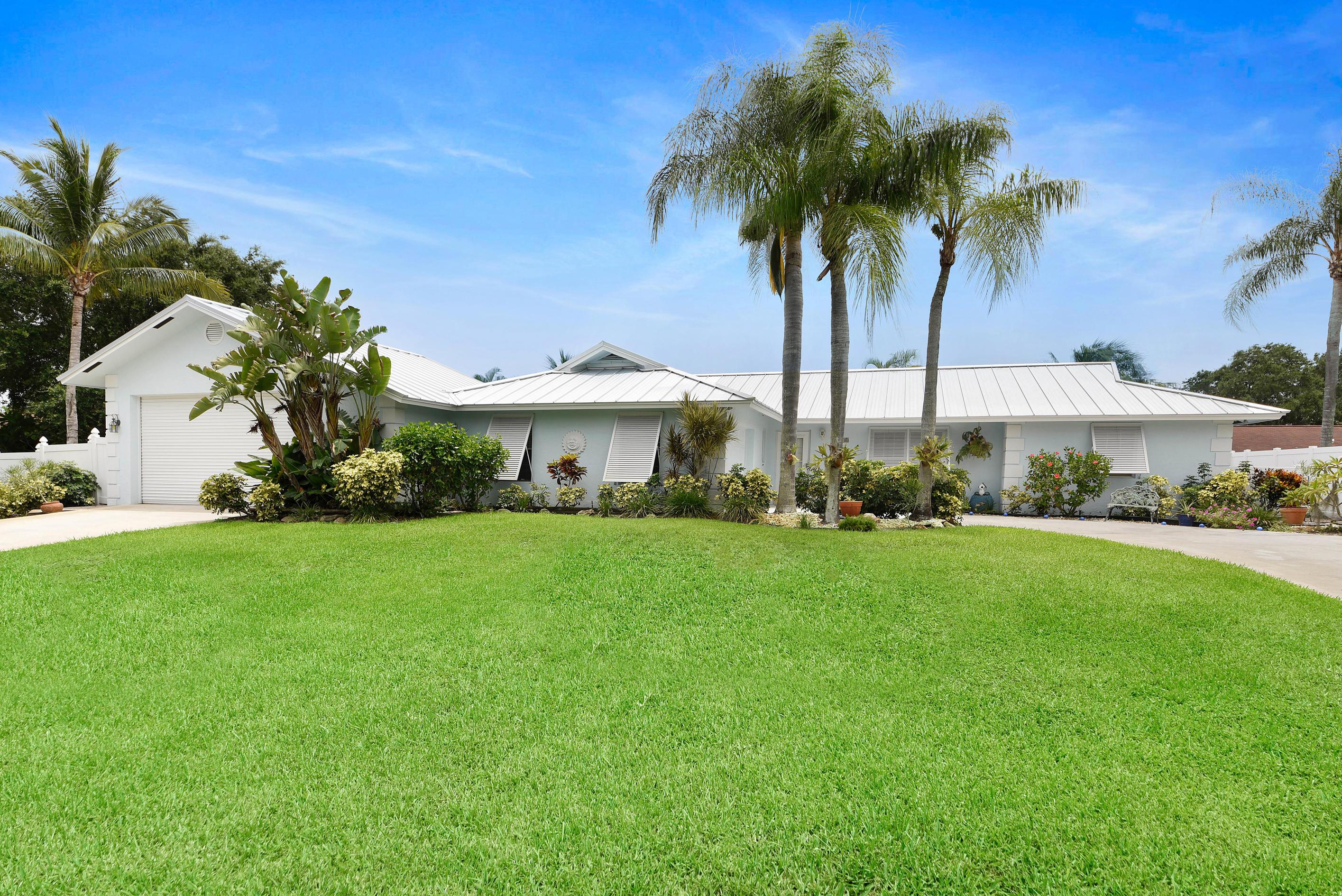Home for sale in WEST BOYNTON PLAT 1 Boynton Beach Florida