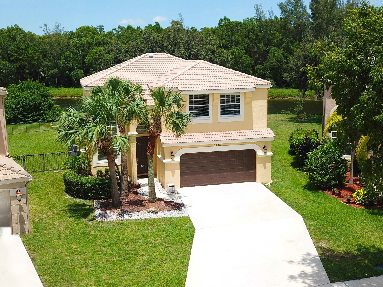 1132 Oakwater Drive Royal Palm Beach, FL 33411