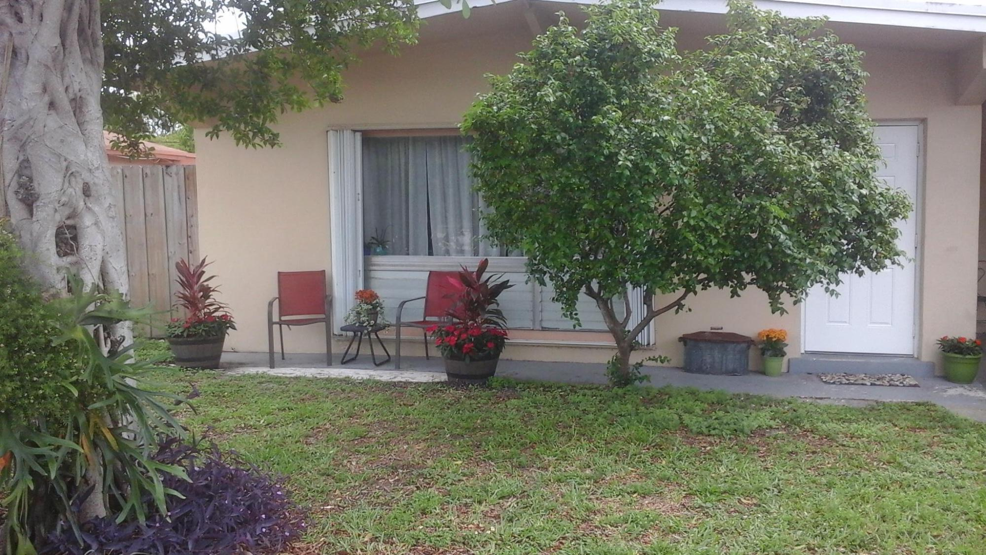 Home for sale in Carver Heights Deerfield Beach Florida
