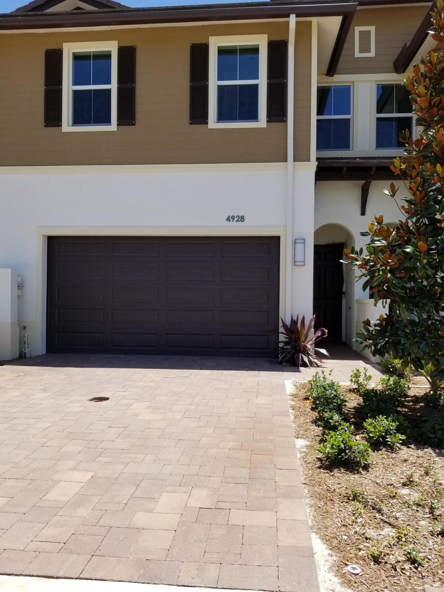 Home for sale in Pointe Midtown Palm Beach Gardens Florida