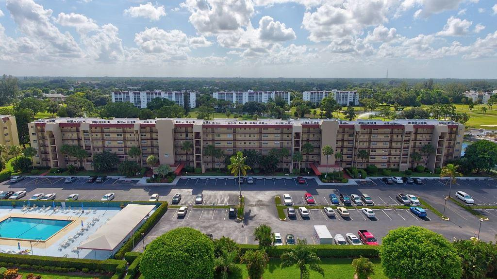 Home for sale in Poinciana Place Condo Lake Worth Florida