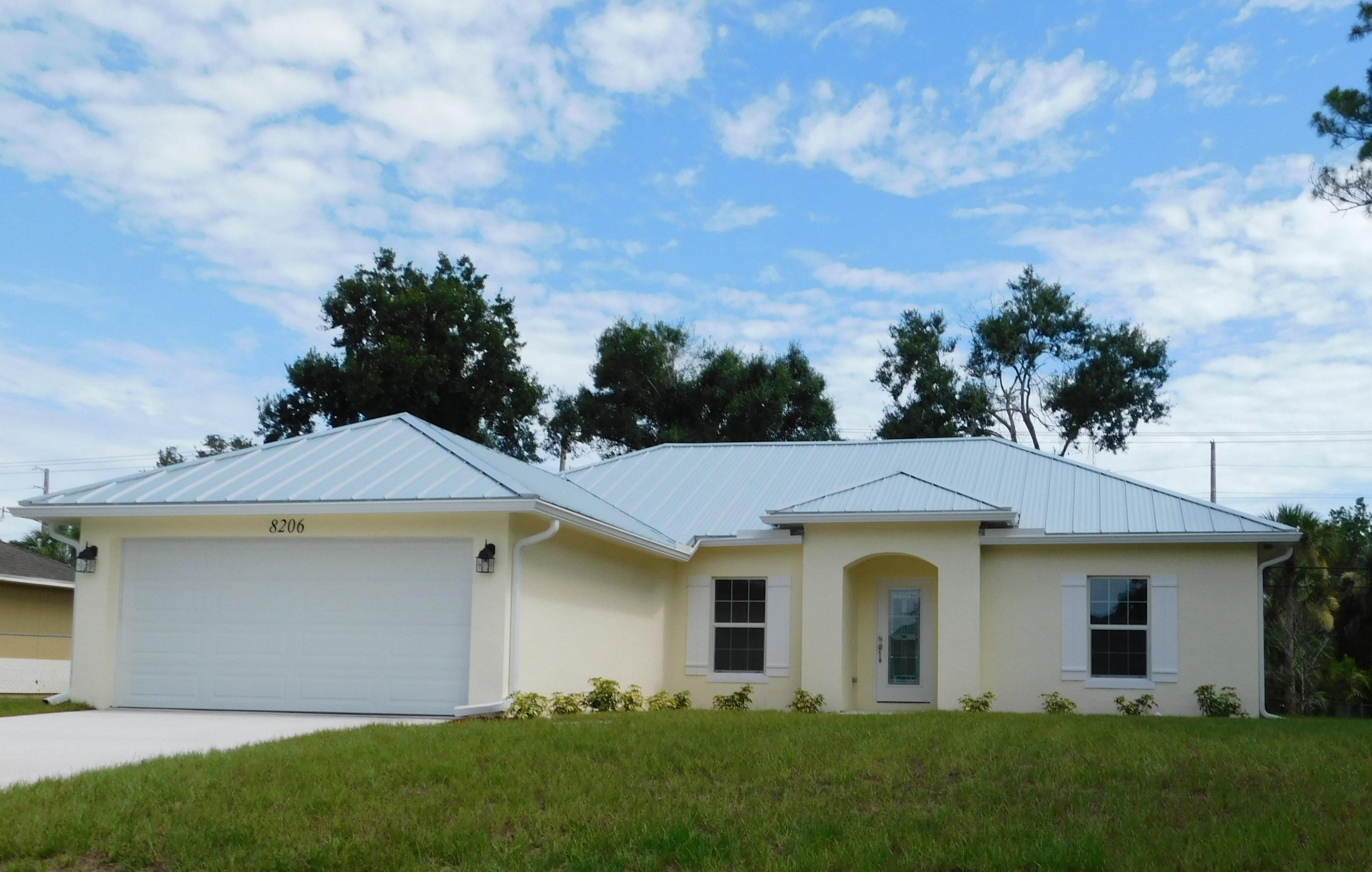 Photo of 8206 Penny Lane, Fort Pierce, FL 34951
