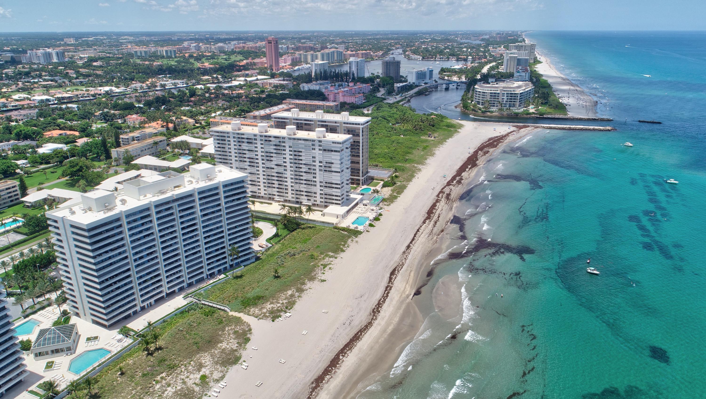 1400 S Ocean Boulevard 601  Boca Raton, FL 33432