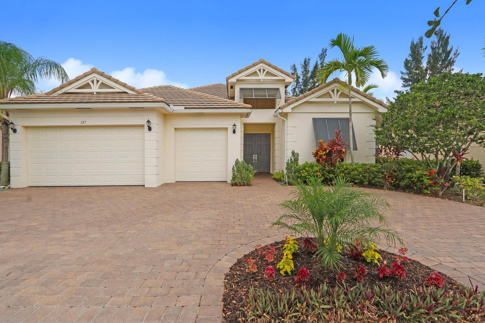 Home for sale in DIAMOND C RANCH POD C REPL Royal Palm Beach Florida