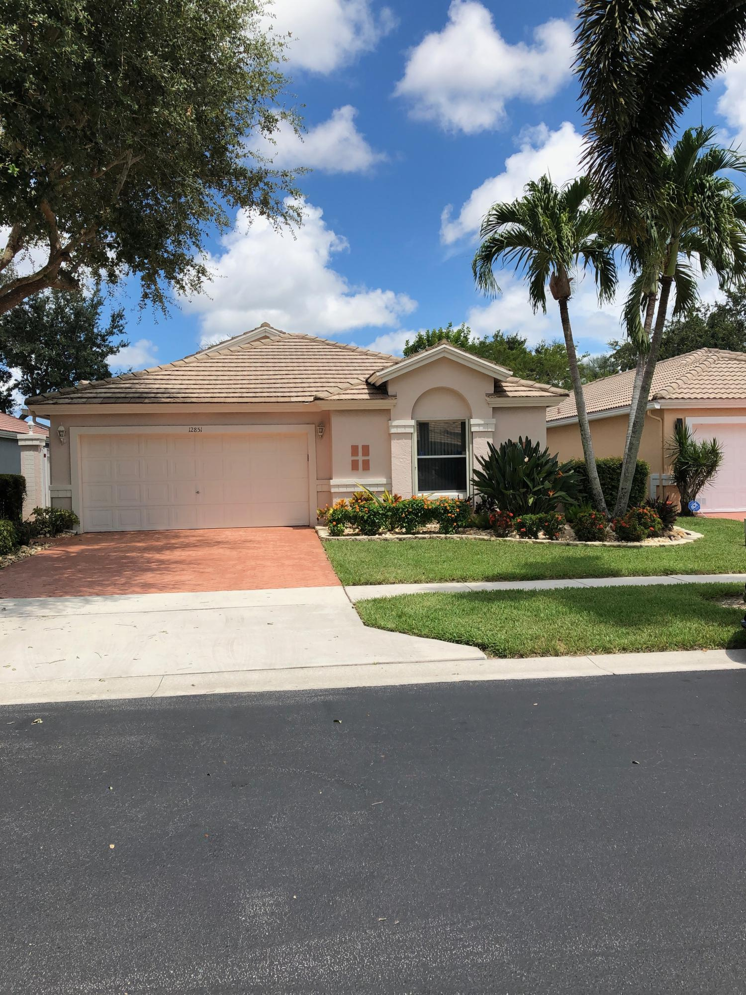 12851 Coral Lakes Drive Boynton Beach, FL 33437