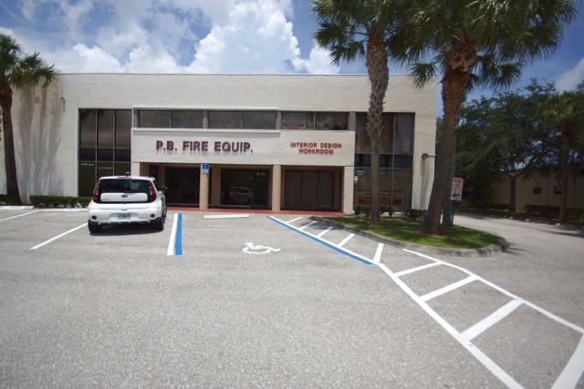 Home for sale in Lakeside West Warehouse Condo Riviera Beach Florida