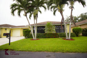 9900 Pecan Tree Drive Boynton Beach 33436 - photo