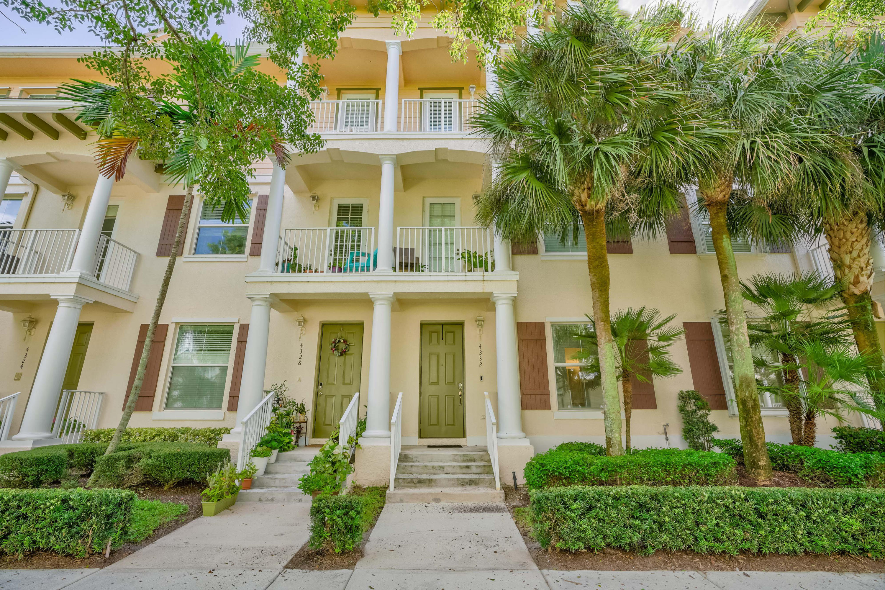 4332 Blowing Point Place, Jupiter, Florida 33458, 3 Bedrooms Bedrooms, ,3.1 BathroomsBathrooms,A,Townhouse,Blowing Point,RX-10547017