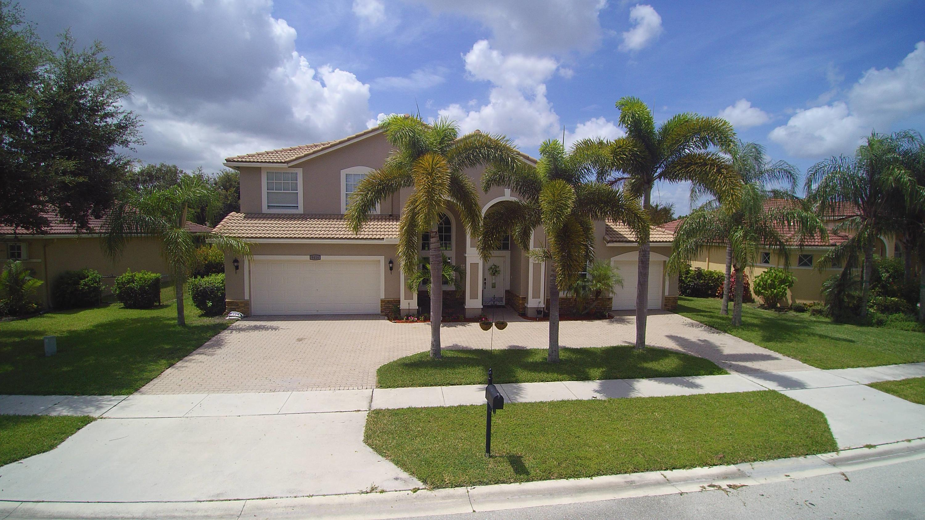 Home for sale in STONEHAVEN PUD West Palm Beach Florida