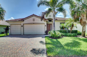 6674 Camarillo Terrace Lane Delray Beach 33446 - photo