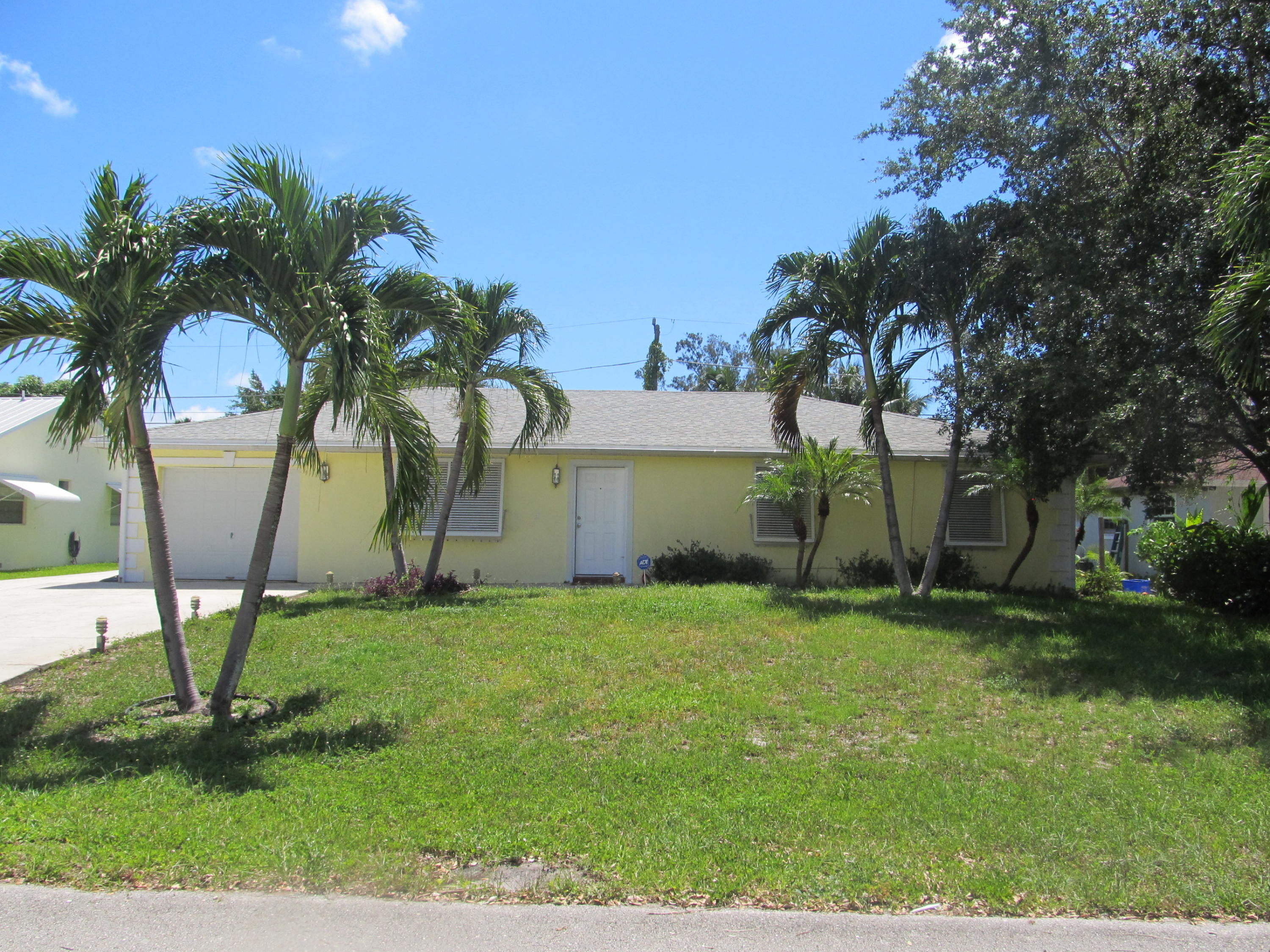 Home for sale in FLORAL PARK LANTANA Lake Worth Florida