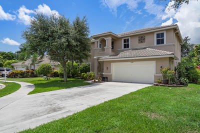 6130 Sand Hills Circle Lake Worth, FL 33463