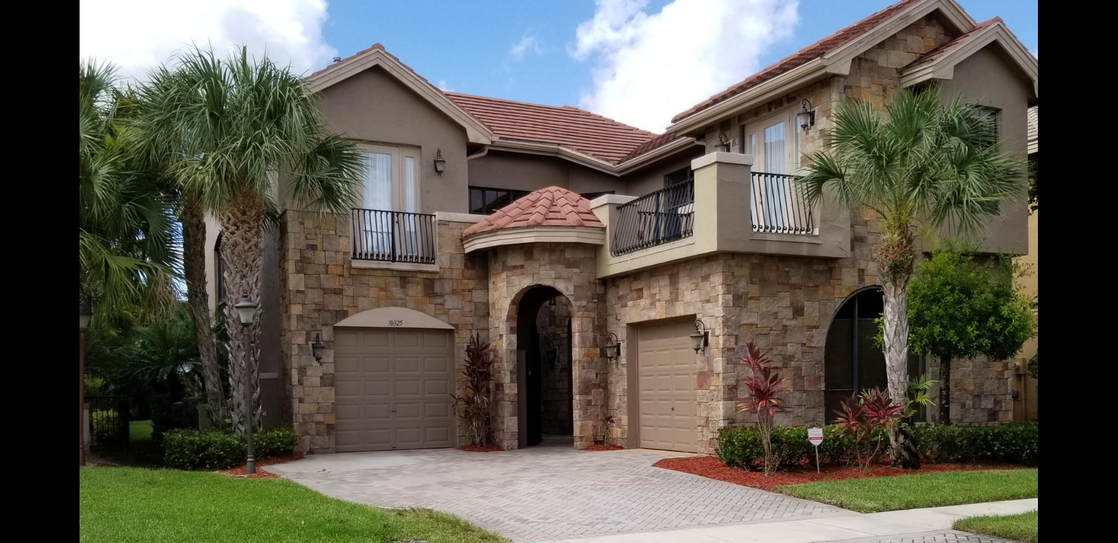 10325 Medicis Place Wellington, FL 33449