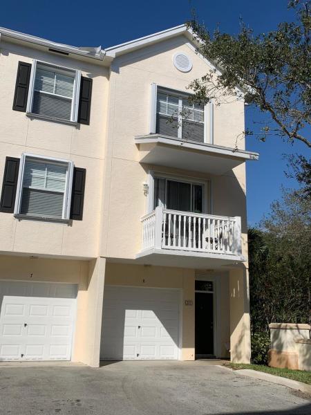 145 Galicia Way 202, Jupiter, Florida 33458, 2 Bedrooms Bedrooms, ,2.1 BathroomsBathrooms,F,Townhouse,Galicia,RX-10547099