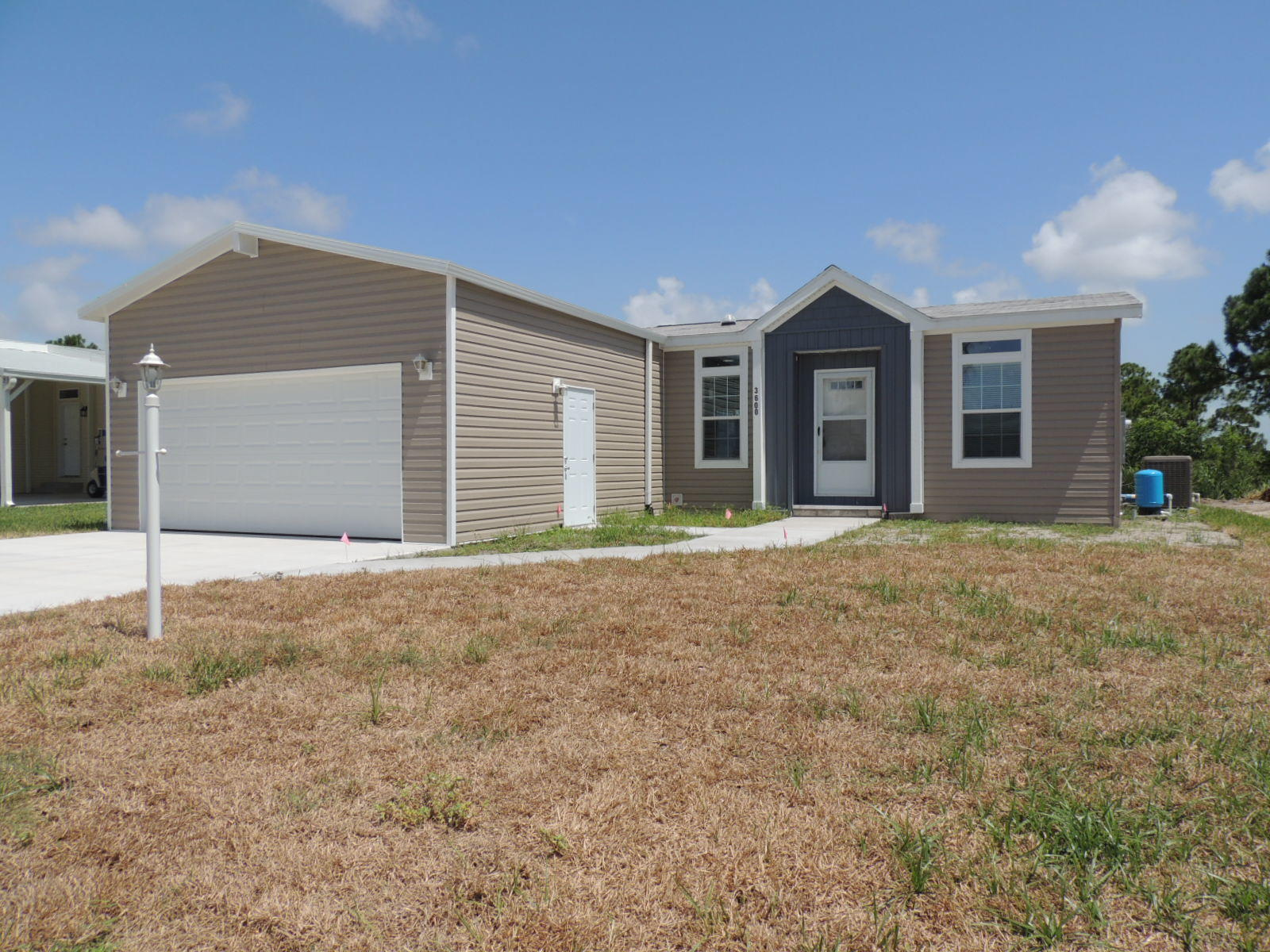 Photo of 3600 Red Tailed Hawk Drive, Port Saint Lucie, FL 34952