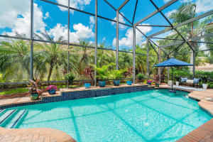 VALENCIA SHORES home 7856 Amethyst Lake Point Lake Worth FL 33467