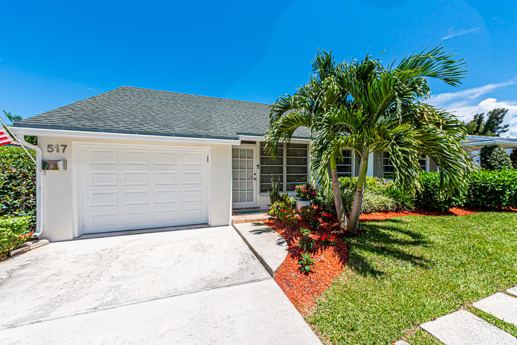 Home for sale in Chevy Chase Delray Beach Florida
