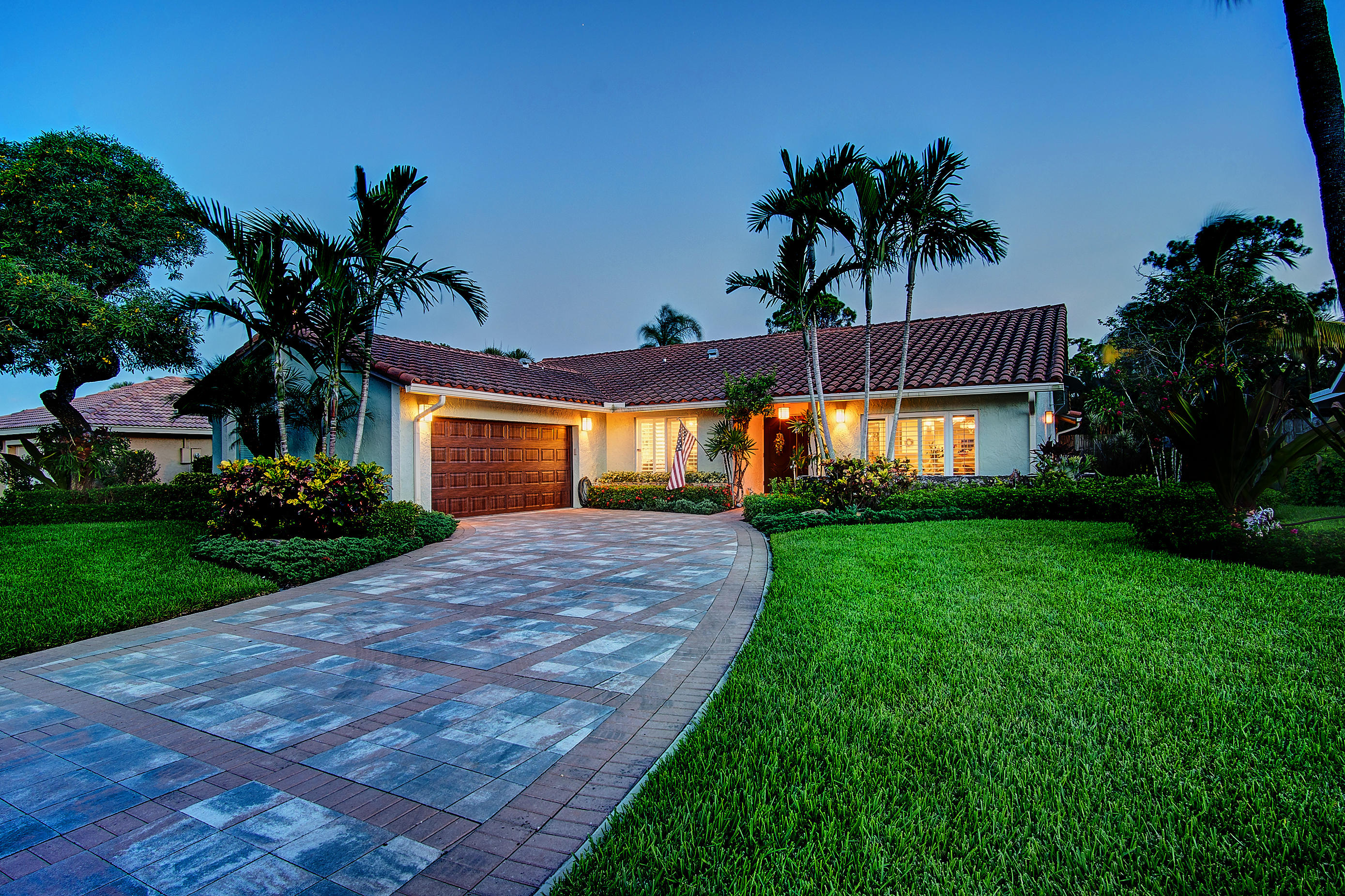Home for sale in Palm Beach Farms Boca Raton Florida